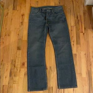 NWOT Levi's 559 (relaxed straight) jeans